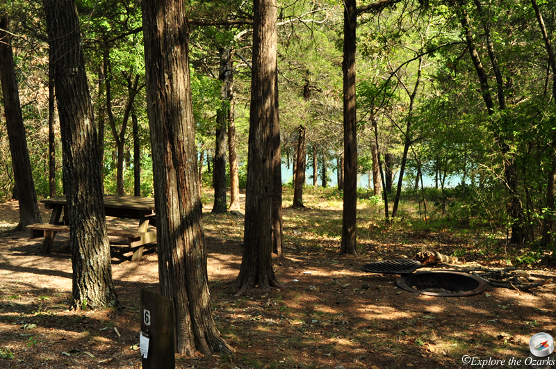 Big Bay Recreation Area Of Missouri Explore The Ozarks