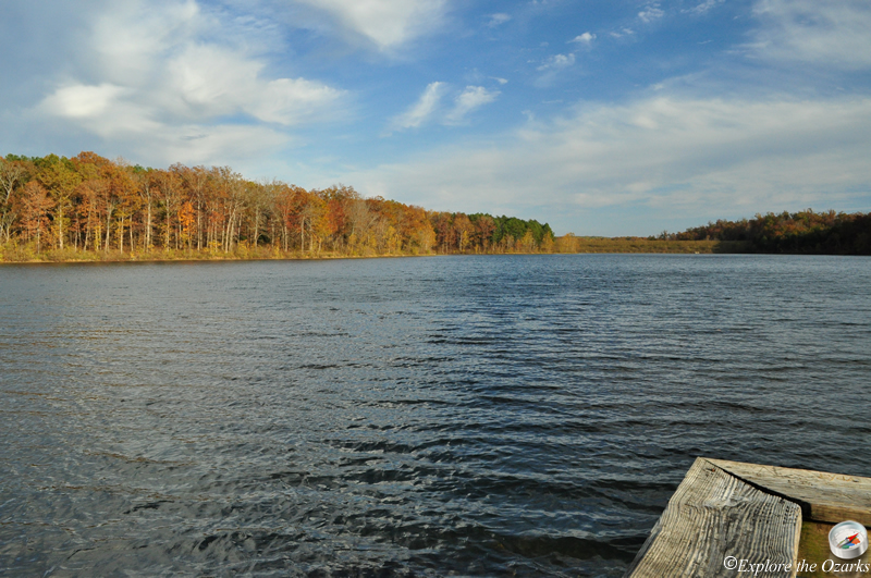 Fourche Lake Recreation Area Of Missouri Explore The Ozarks