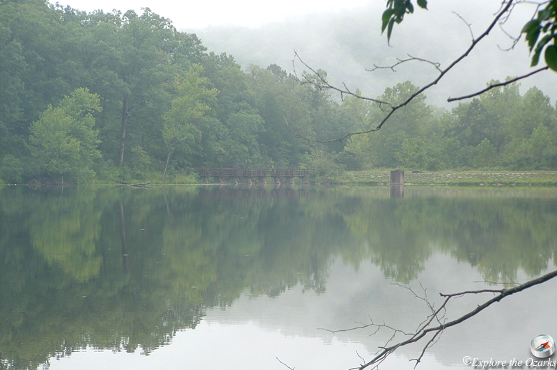 Mccormack Lake Recreation Area Of Missouri Explore The