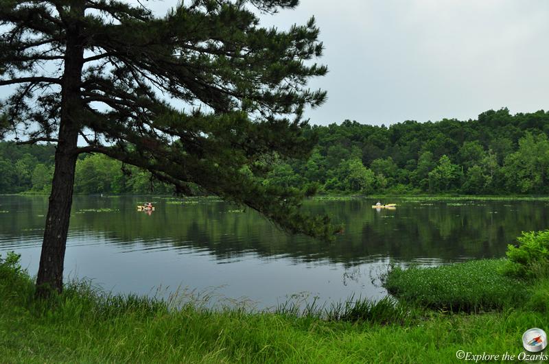 Crane Lake Rec Area Of Missouri Explore The Ozarks