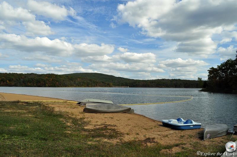 Camping World Council Bluffs >> Salem/Potosi RD - Mark Twain National Forest | Explore the ...