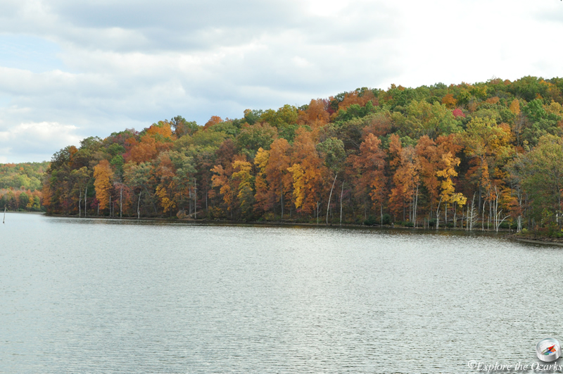 Camping World Council Bluffs >> Council Bluff Lake of Missouri | Explore the Ozarks