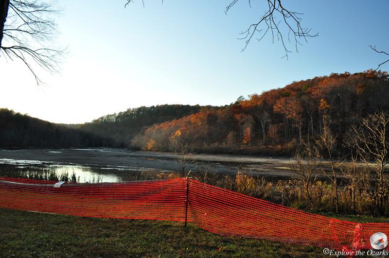Noblett Lake Recreation Area Of Missouri Explore The Ozarks