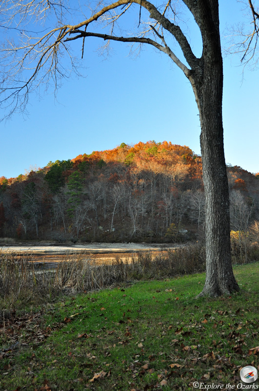 Noblett Lake Recreation Area Of Missouri Explore The Ozarks