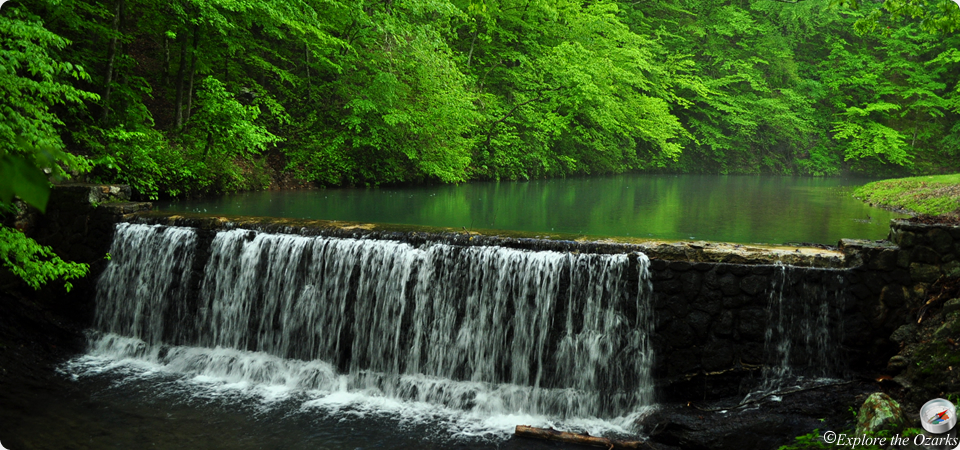 Bard Springs Recreation Area of Arkansas | Explore the Ozarks