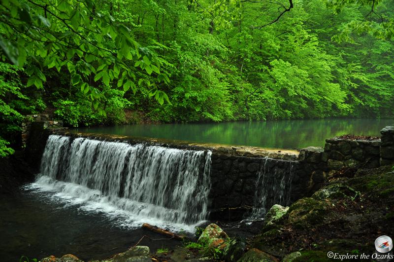 Bard Springs Recreation Area Of Arkansas Explore The Ozarks
