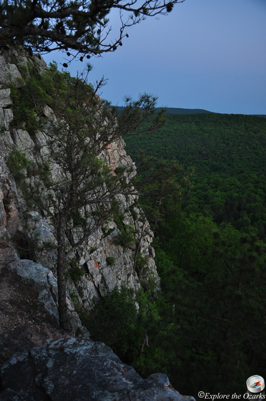 Side By Side Atv >> Flatside Pinnacle of Arkansas | Explore the Ozarks