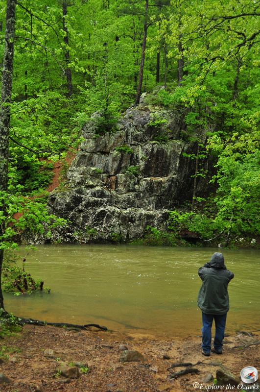 Mena Oden Rd Ouachita National Forest Explore The Ozarks