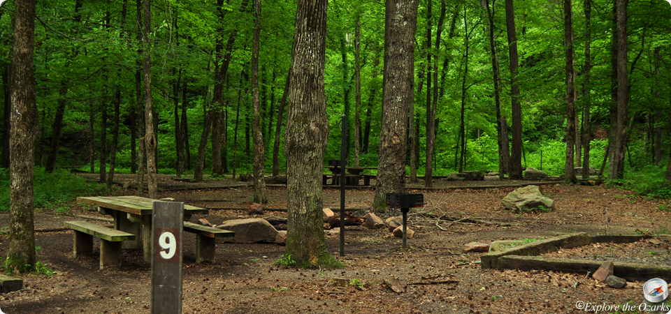 Haw creek falls recreation area of arkansas explore the for Ozark national forest cabins