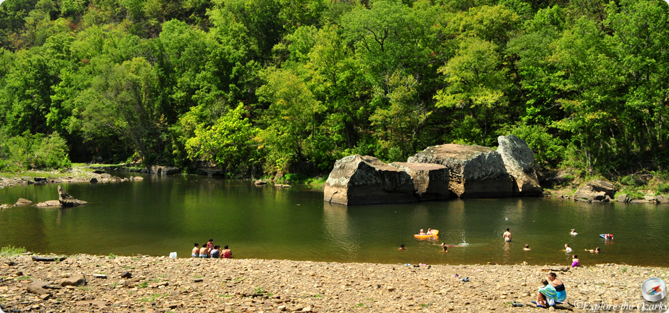 Longpool Recreation Area Of Arkansas Explore The Ozarks