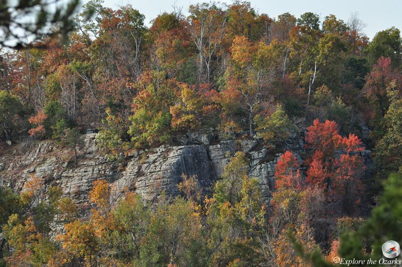 Sam S Throne Recreation Area Of Arkansas Explore The Ozarks