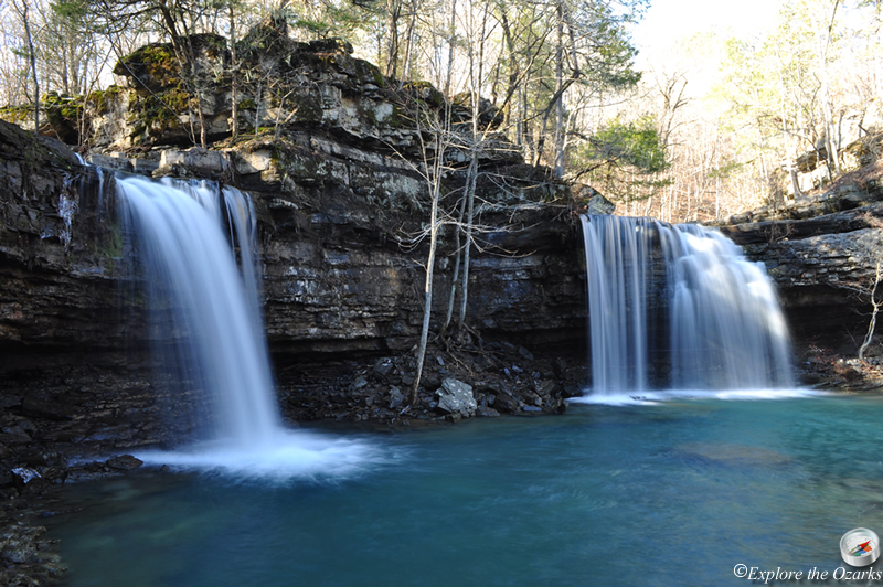 Hotels Near Ozark National Forest
