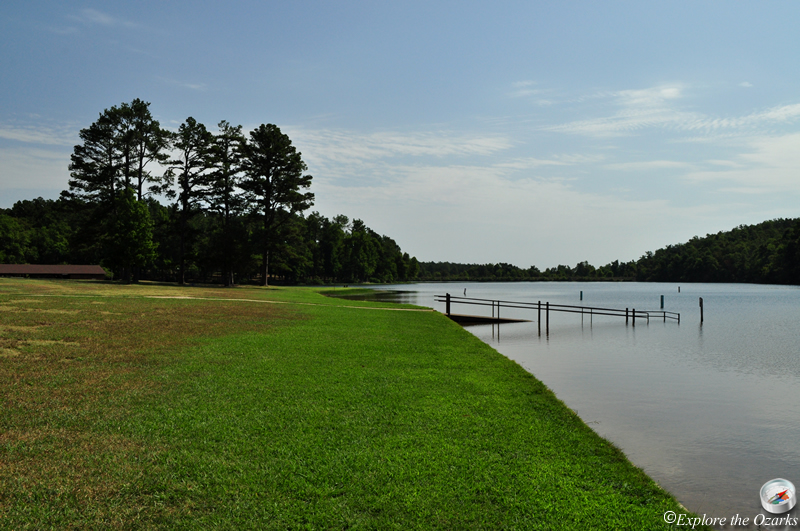 Lake Wedington Recreation Area Of Arkansas Explore The