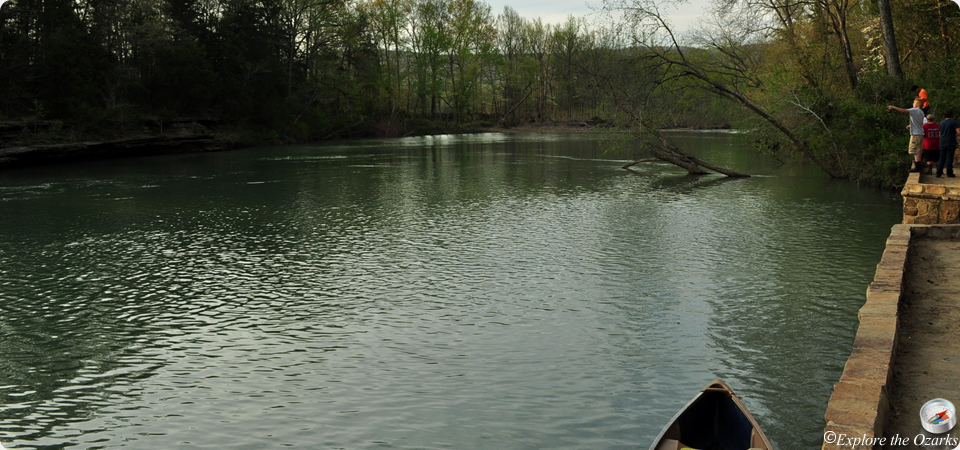 Redding Recreation Area Of Arkansas Explore The Ozarks