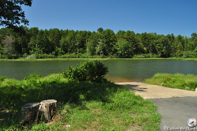 Horsehead Lake Recreation Area Of Arkansas Explore The