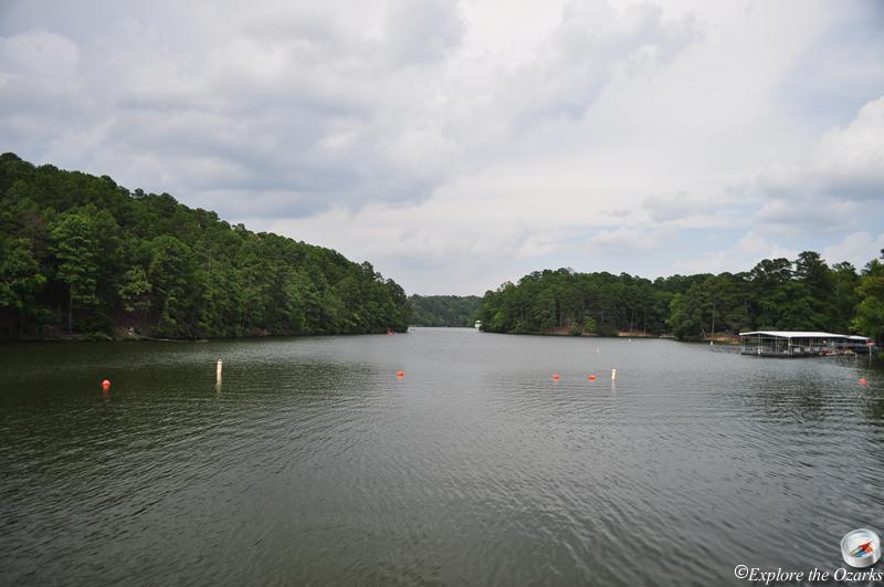 Lake Catherine State Park Of Arkansas Explore The Ozarks
