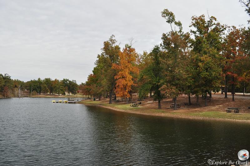 Old Davidsonville State Park Of Arkansas Explore The Ozarks