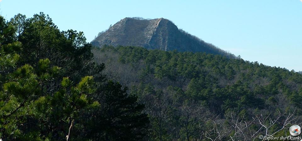 Pinnacle Mountain State Park Of Arkansas Explore The Ozarks