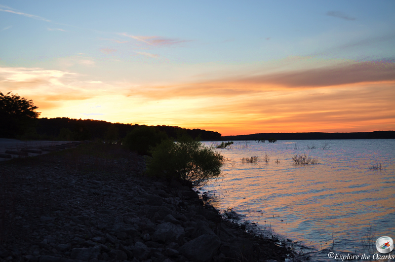 Harry S Truman State Park Of Missouri Explore The Ozarks