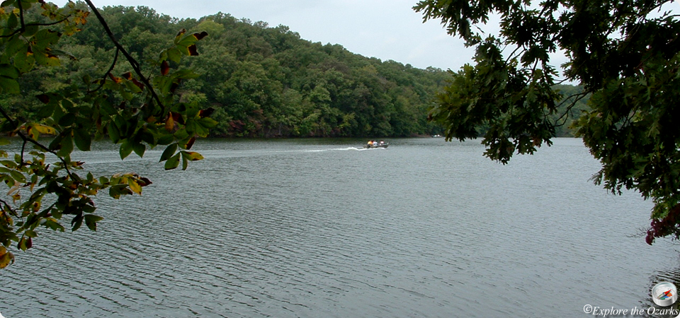 Lake Of The Ozarks State Park Watersport Activities
