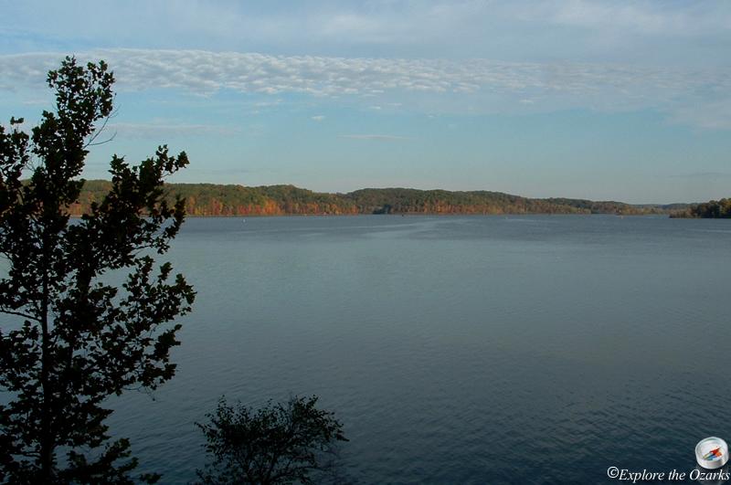 Lake Wappapello State Park Of Missouri Explore The Ozarks
