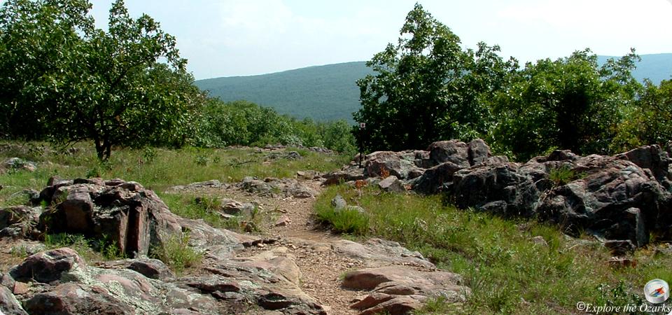 Taum Sauk Mountain State Park Trails Explore The Ozarks