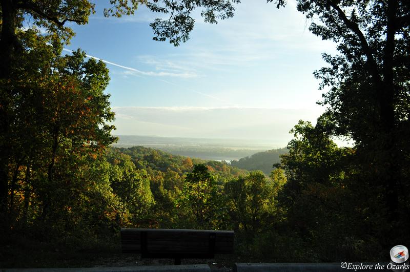 Trail Of Tears State Park Of Missouri Explore The Ozarks