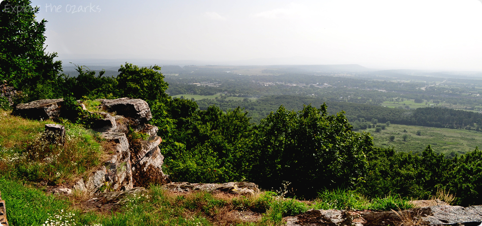 Heavener Runestone Park of Oklahoma | Explore the Ozarks